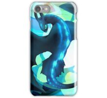 alpha toothless variation iPhone Case/Skin