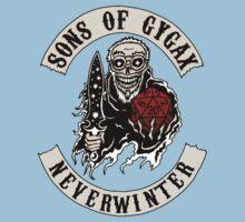 Sons of Gygax - Neverwinter by Azhmodai