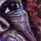 Is There Anyone Out There? by DreddArt