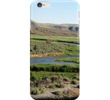 Oregon Wilderness.  iPhone Case/Skin