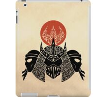 Foot Clan iPad Case/Skin
