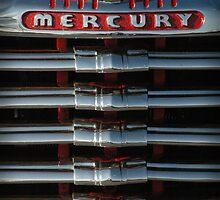 Mercury Grill by Roxane Bay