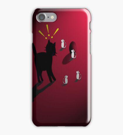 SneakAttack iPhone Case/Skin