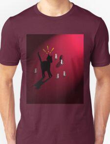 SneakAttack Unisex T-Shirt