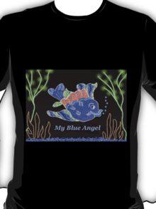 My Blue Angel T-Shirt