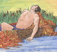 Zen Rowboat Song by redqueenself
