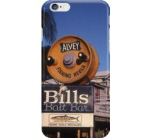 Big Reel, Maroochydore, Queensland, Australia 2000 iPhone Case/Skin