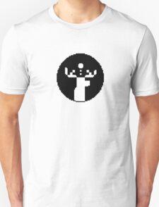 SpaceStag Logo Unisex T-Shirt