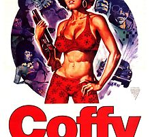 Coffy Alt. (Red) by PulpBoutique