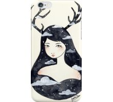 Antlers iPhone Case/Skin