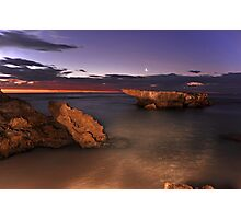Trigg Beach  Photographic Print