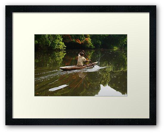 Lobé River Explorer by CCManders