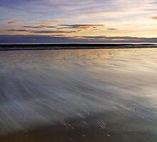 Beach Colours by Blackgull