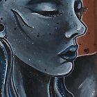 Indigo by Barbora  Urbankova