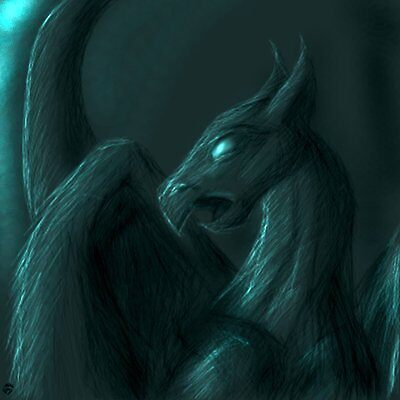 Mystical by AxelAlloy