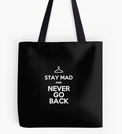 Women Deserve Better Tote Bag