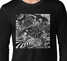 The dream of the plant Long Sleeve T-Shirt