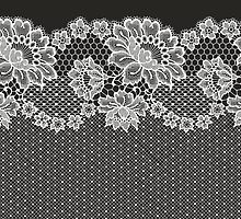 Lace ribbon. by Laces