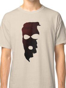 Criminal Concept | Six Classic T-Shirt