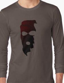 Criminal Concept | Six Long Sleeve T-Shirt