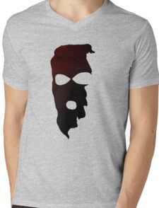 Criminal Concept | Six Mens V-Neck T-Shirt