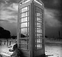 Beach Box by Corbin Adler