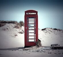 Apocalypse Calling by Corbin Adler