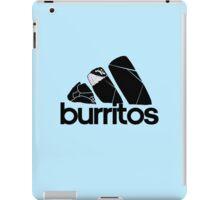 BURRITOS iPad Case/Skin