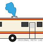 Original Meth Lab by shinypigeon