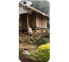 Northern Thailand Countryside iPhone Case/Skin