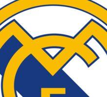 Real Madrid logo Sticker
