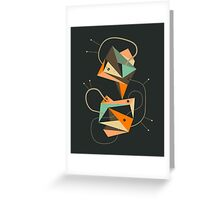 OBJECTIFIED #19 Greeting Card