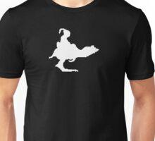 Abe & Elum (White) Unisex T-Shirt