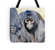 Young Adult - Spider Monkey Tote Bag