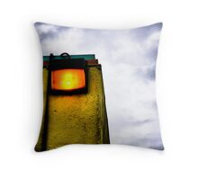We're Watching You! Throw Pillow