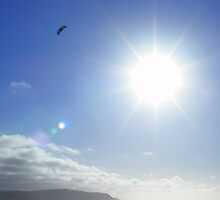 Cornwall: Let's go fly a kite by Rob Parsons