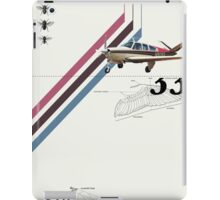 Flight 1 iPad Case/Skin