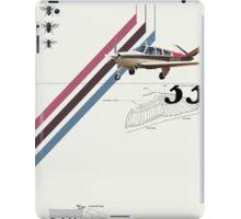 Flight 1 iPad Case/Skin
