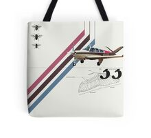 Flight 1 Tote Bag