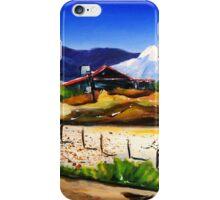 Salt Works - Port Alma iPhone Case/Skin
