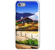 Salt Works - Port Alma iPhone Case/Skin