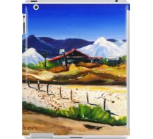 Salt Works - Port Alma iPad Case/Skin