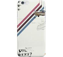 Flight 1 iPhone Case/Skin