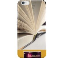 Book Of Ten iPhone Case/Skin