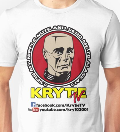 Krytie TV T-Shirt