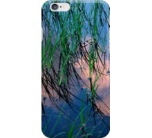 Grass and Sky iPhone Case/Skin