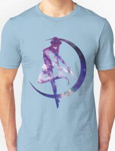 Sailor Moon Galaxy Silhouette T-Shirt