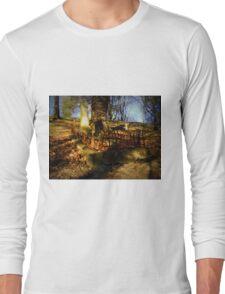 Community Pillar  Long Sleeve T-Shirt