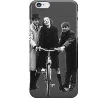 Band à part Bicycle Ride iPhone Case/Skin