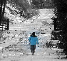Going Home by karenlynda
